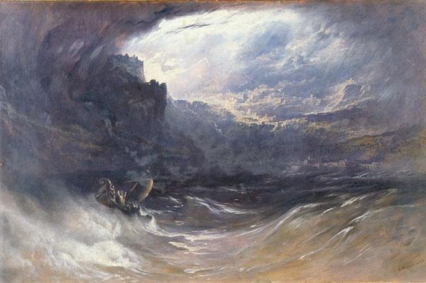 By John Martin c.1834